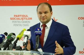 Ion Ceban, cel mai activ candidat în campania electorală
