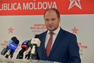 Sondaj BOP: Ion Ceban, favorit în cursa pentru șefia Capitalei