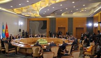 Republica Moldova este prima țară care a obținut statutul de observator pe lîngă Uniunea Economică Eurasiatică