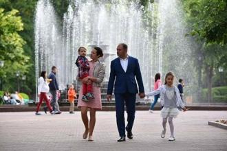Ion Ceban: Familia e cea mai importantă și mai frumoasă realizare în viață