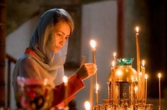 Creștinii ortodocși sărbătoresc Înălțarea Domnului