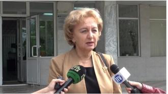 Președinta PSRM, Zinaida Greceanîi a votat pentru un primar care se va ocupa de gospodăria Chișinăului