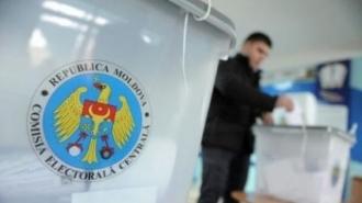 Peste 5,5% din alegătorii din Chișinău și-au exprimat dreptul la vot