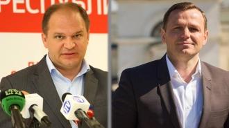 Ion Ceban și Andrei Năstase se vor confrunta în turul II de scutin