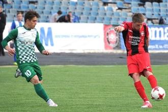 Zaria obține prima victorie în acest sezon