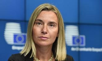 Federica Mogherini: Nu există alternativă la acordul nuclear cu Iranul