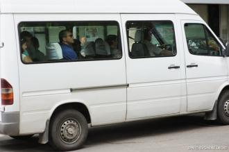 Două rute de autobuz și două de microbuz își modifică itinerarul