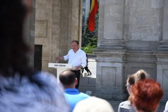 Ion Ceban: PSRM a înaintat sute demersuri cu privire la ilegalitățile din Primărie