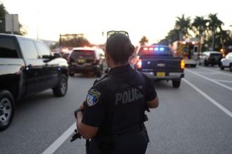 Incident armat în statul american Florida