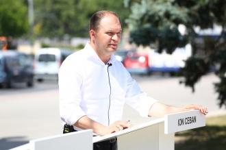 Infrastructura sportivă a Chișinăului, o prioritate pentru echipa lui Ion Ceban (VIDEO)