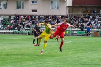 Un polonez va arbitra finala Cupei Moldovei