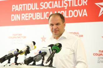 Ion Ceban: Nistor Grozavu și Ruslan Codreanu trebuie să fie eliberați din funcții
