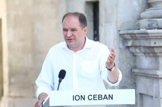 Ion Ceban a prezentat soluțiile pentru motivarea tinerilor de a se angaja în funcțiile publice