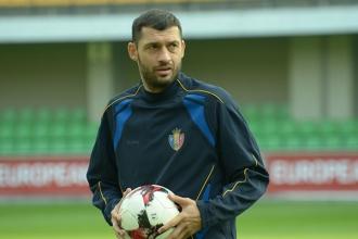 Gațcan nu a fost lăsat de Rostov să vină la echipa națională