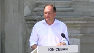 Un grup de persoane din domeniul culturii, științei, educației și sportului și-au anunțat susținerea pentru Ion Ceban la șefia capitalei