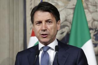 Criza politică din Italia; Giuseppe Conte a acceptat mandatul de a forma un nou guvern