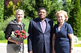 Secretarul General al Uniunii Interparlamentare, efectuează o vizită la Chișinău