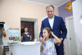 Ion Ceban după votare: Alegătorii trebuie să aleagă un viitor primar care să nu se ocupe de ideologii
