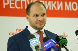 Ion Ceban după închiderea secțiilor de vot: Am reușit să mișcăm accentele spre administrare, nu – geopolitică!