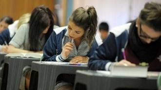 Absolvenții de gimnaziu susțin astăzi primul examen