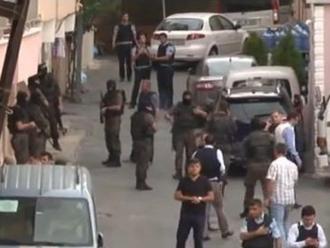 Explozie puternică în capitala Irakului