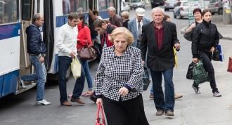Persoanele care au lucrat după ieșirea la pensie vor primi pensii mai mari