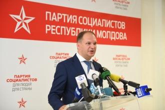 Fracțiunea PSRM în CMC oferă soluții pentru construcțiile neautorizate din Chișinău