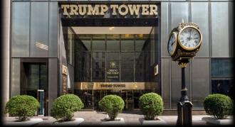 Donald Trump, dat în judecată de statul New York pentru folosirea fundaţiei familiei în scopuri personale, inclusiv politice