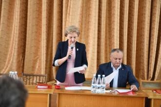 PSRM începe pregătirile pentru parlamentarele din toamnă