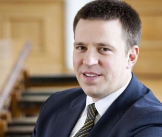 Premierul Estoniei Jüri Ratas întreprinde o vizită la Chișinău