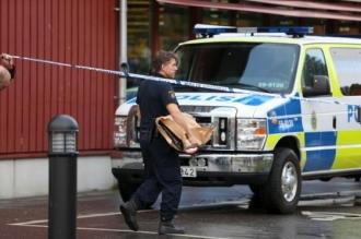 ATAC ARMAT în oraşul suedez Malmo: Cel puţin cinci persoane au fost rănite, trei fiind în stare gravă
