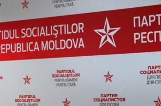 """PSRM susține cerința participanților la mitingul """"Pentru limba rusă"""""""