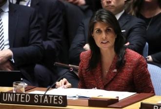 Statele Unite s-au RETRAS din Consiliul ONU pentru Drepturile Omului