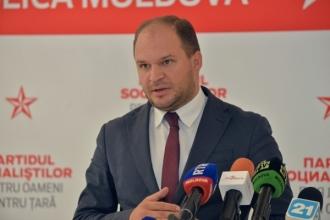 Ion Ceban reacționează la decizia instanței de a nu valida mandatul lui Andrei Năstase