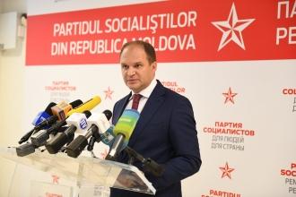 PSRM va contesta decizia Curții de Apel privind invalidarea alegerilor locale