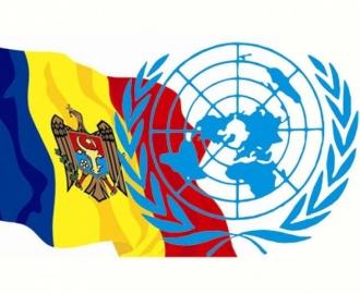 ONU a votat retragerea trupelor ruse de pe teritoriul Republicii Moldova