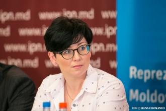 Elena Pahomova: Rezoluția ONU nu este orientată spre bunăstarea poporului