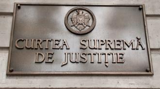 CSJ nu a validat mandatul lui Andrei Năstase
