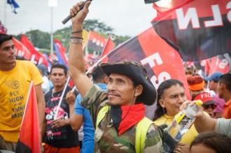 Nicaragua este pe cale să devină următoarea Venezuela, după două luni de proteste şi peste 200 de morţi