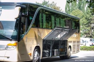 Transportatorii care merg în Bulgaria vor putea tranzita România fără autorizații speciale
