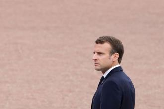 Guvernul Franţei vrea, la propunerea lui Macron, să reintroducă serviciul naţional pentru adolescenţii de 16 ani