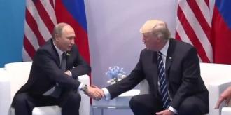 Vladimir Putin şi Donald Trump se vor întâlni pe data de 16 iulie la Helsinki