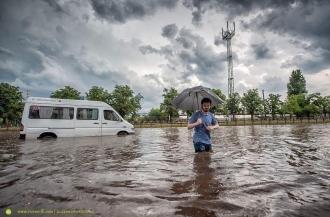 Ion Ceban a solicitat Primăriei elaborarea unui plan pentru diminuarea consecințelor ploilor și furtunilor