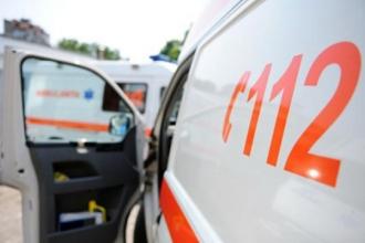 Operatorul 112 care a sugerat unei gravide sa ia un taxi , s-a ales cu o mustrare
