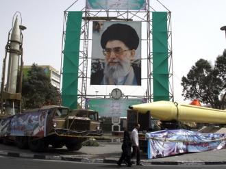 Reuniune, la Viena, pe tema Acordului atomic cu Iranul