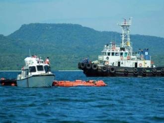 Un feribot cu 140 de persoane la bord s-a scufundat în Indonezia