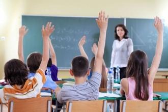 Sistemul educațional are o insuficiență de 2000 de cadre didactice