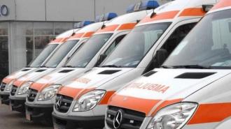168 de ambulanțe noi pentru Serviciul de Asistenţă Medicală Urgentă