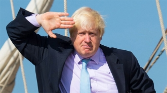 BORIS JOHNSON A DEMISIONAT