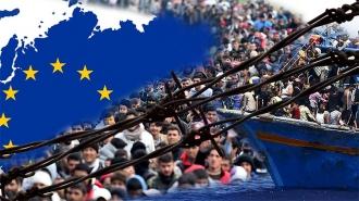 EUROPA GEME SUB PRESUNEA MIGRAȚIEI